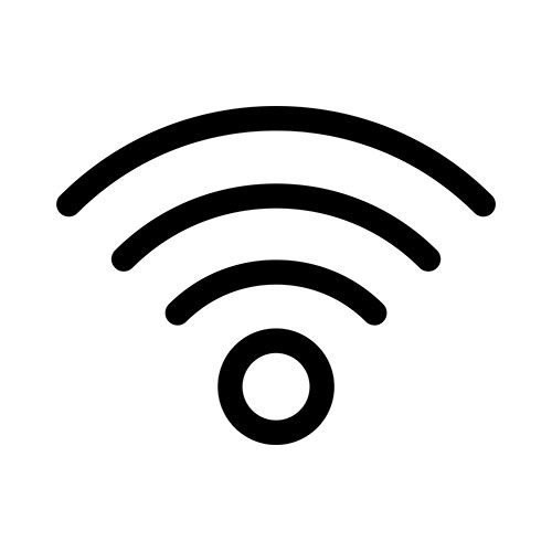 Free High Speed Wi-Fi
